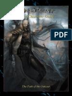 Eldar Character Guide (6!22!17)
