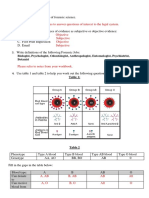 Exam Preparation - Answers 2017