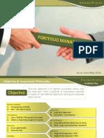 PMS Portfolio Plus Final (31st May 2016)