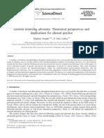 S. Joseph P.A. Linley Growth following adversity 2006.pdf