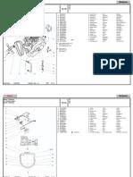 Catálogo Massey Ferguson Mf 5300
