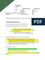 Detail Pendaftaran Sungkyunkwan University