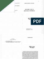 Dinamica de la historia universal - Christopher Dawson.pdf
