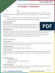SSC General Studies - Economics by AffairsCloud23.pdf