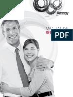 Manual de Referência Amway (versão setembro de 2016)