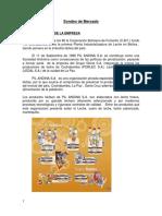 Investigacion de Mercados CHICOLAC