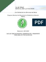 GUÍA DE TOMA DE MUESTRA,(toxixología).pdf