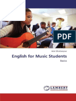 1English for Music Students