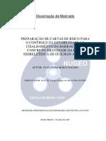PreparaçãoCartasRisco