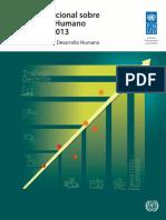 Informe nacional sobre Desarrollo Humano Paraguay 2013.pdf