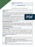 Algoritmos e Estruturas de Dados I.pdf