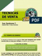 tecnicasdeventas-120912174253-phpapp01