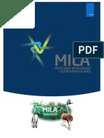 MILA - Mercado Integrado Latinoamericano
