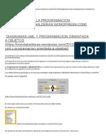 Diagramas Uml y Programacion Orientada a Objetos _ Introduccion a La Programacion