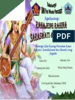 Ucapan Hari Raya Saraswati by Supeksa 1