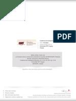 La Formación Inicial y Continua de Los Docentes En los paises del MERCOSUR