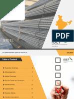 Steel July 2017