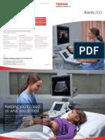 UL Xario 200 Product Brochure