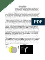 2045 solar eclipse