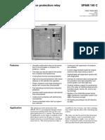 Catálogo_Relé de proteção Spam 150C_ABB [ING].pdf