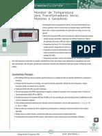 Catálogo_Monitor de Temperatura_DTM [PT]