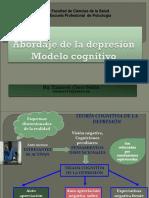 Abordaje de La Depresiòn Adultos