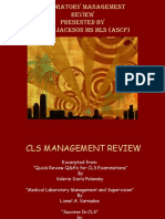 Management review 2011 Presentation-2