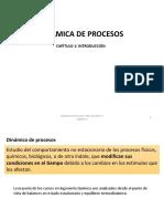 Dinamica de Procesos Cap1 2016