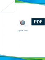 GEC Company Profile