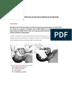 Cuestionario Practica Intubacion