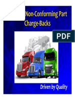 Supplier NCP Charge BackTraining