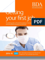 Getting Your First Job PDF