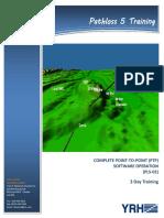 PL5 Course Summary Pathloss PTP 3 Days PL5 02