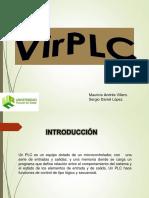 virPLC diapositivas