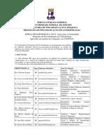 03 Edital 03.15 Ppga 2015 Vaga Comunidade Publicado