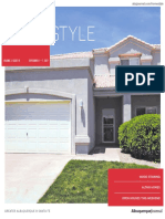 Albuquerque Journal Homestyle 9/01/2017