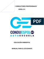 Manual Del Alumno Educación Ambiental 2017