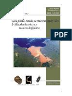 10 Guia Para El Estudio de Macroinvertebrados1-Libre