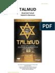 TALMUD Kitab Rabi Yahudi, Sejarah dan Ajarannya