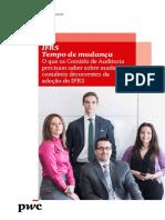 PWC IFRS