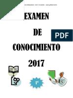 EXAMEN CONOCIMIENTO 1º.docx