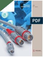 Conector Redel P Series Catalog