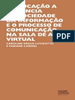 Luvizotto_ead Sociedade Info e Com Sala Aula Virtual