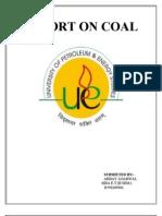 Final Coal Report