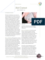 Biomass Ash Content