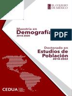 Folleto2018 MD DEP