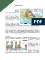 Los Aztecas - Popol Vuh