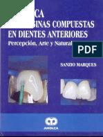 Estetica con Resinas Compuestas en Dientes Anteriores, Percepcion, Arte y Naturalidad - Sanzio Marques.pdf