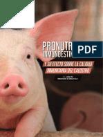 Pronutrientes inmunoestimulantes y su efecto sobre la calidad inmunitaria del calostro