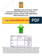 Woodhead Publishing Series in Energy